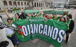 Cantabria no quiere jugar en Galicia