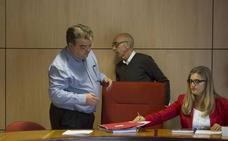 La Fiscalía pide un año de cárcel y doce de inhabilitación para el exalcalde de Noja