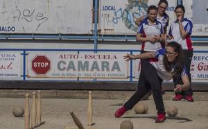 La Carmencita cae ante Torrelavega y cede el liderato