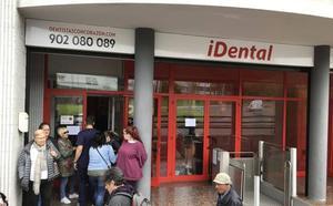 La Asociación Defensor del Paciente pide a la Fiscalía que requise las historias clínicas denegadas a pacientes de iDental