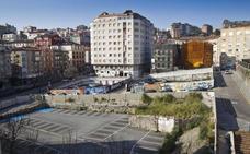 La ubicación del Mupac en Puertochico supera el primer trámite urbanístico