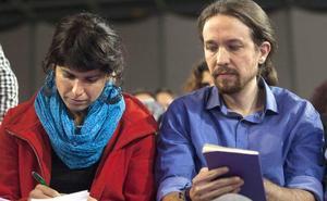Iglesias y los anticapitalistas miden sus fuerzas en las primarias en Andalucía
