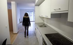 El precio del alquiler sigue imparable en Cantabria y crece un 13,5% en el primer semestre
