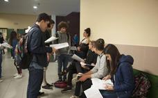 El Consejo de Estudiantes rechaza el traslado de los exámenes de septiembre a junio