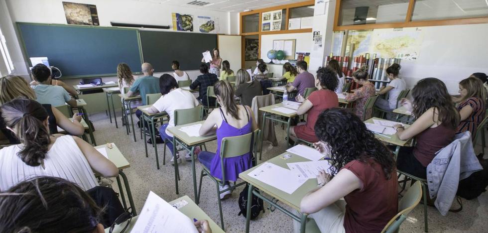 El calendario escolar de Cantabria, de nuevo en el aire