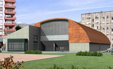 Cs Valle de Buelna apuesta por el complejo deportivo como emplazamiento de la nueva bolera cubierta