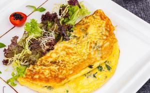 El plato ideal para cenar con el que perderás hasta 5 kilos