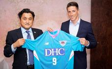 Fernando Torres ficha por el Sagan Tosu japonés