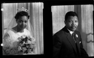 Las cartas del prisionero Mandela