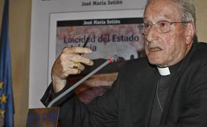 Muere José María Setién, obispo de San Sebastián durante los años más violentos de ETA