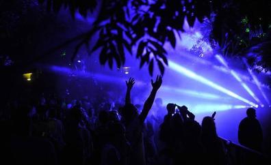 Basoa, el festival oculto