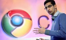Google Chrome sin rival en el mercado de navegadores
