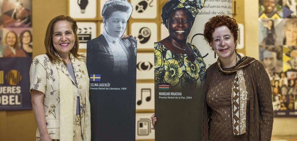 «La historia ha silenciado el talento de cientos de mujeres durante décadas»