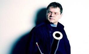 El Encuentro de Santander trae por primera vez al músico Pascal Gallois en concierto