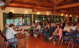Camaleño inicia un ciclo de conferencias para conmemorar los 1.300 años del Rey Pelayo