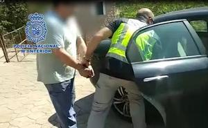 Detenido en Santander el colaborador de un chamán que drogaba a sus adeptas para abusar de ellas