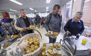 La cocina económica «no funciona sola y necesita ayuda»