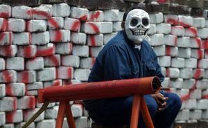Más muertos y fosas comunes aumentan el balance del horror en Nicaragua