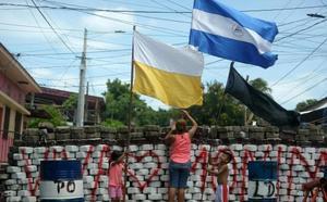 Nicaragua se rebela contra el miedo