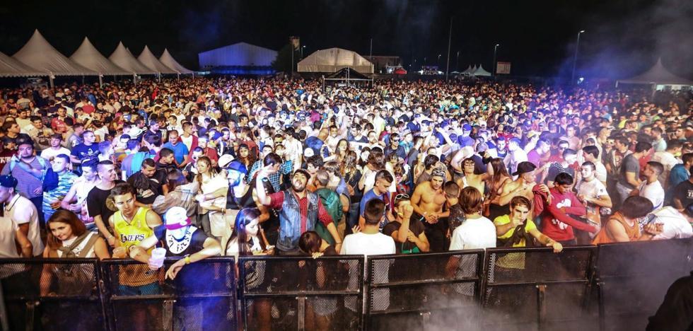 El Ayuntamiento de Laredo da marcha atrás y traslada el SummerFun al polígono industrial