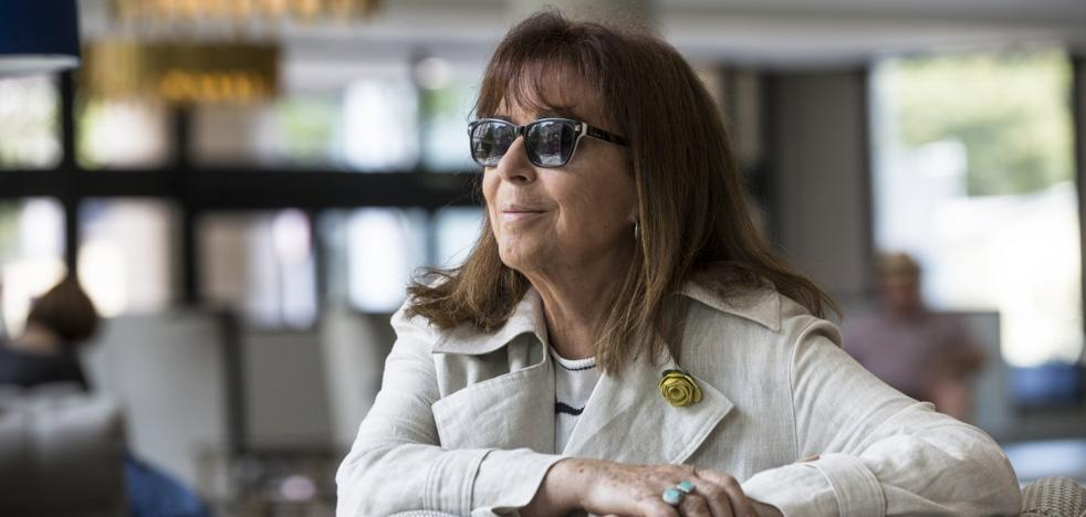 «Es aberrante que haya políticos en la cárcel y que no hubiera referéndum»