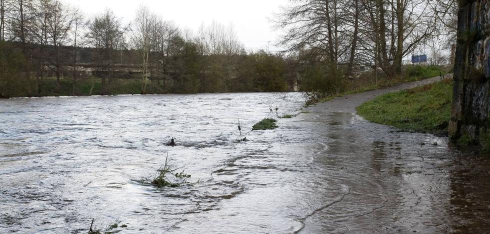 El PP critica que el equipo de gobierno local siga sin actuar sobre el río Besaya y sus riberas