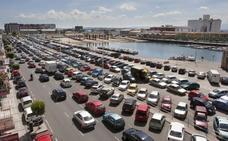 Los concesionarios cántabros tienen que deshacerse de 1.100 coches en 40 días