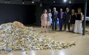 El arte contemporáneo de 'Deep Dreams' llega al Museo Marítimo