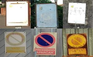 Cs exige revisar las licencias de vados en Los Corrales por «una gestión descontrolada»