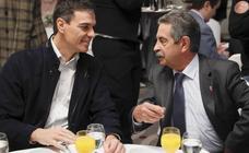 Revilla: «A Sánchez le diré lo mismito que a Rajoy si no cumple»