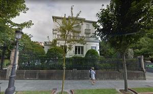 La Fundación Botín vende 'Villa Iris' y la sala de exposiciones de la calle Marcelino Sanz de Sautuola