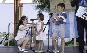 Los 'Baños de Ola' premian el talento