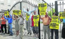 Los jueces valoran en 18 millones de euros las 5.110 demandas por cláusulas abusivas
