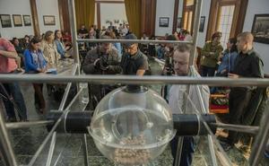 El Ayuntamiento de Santander sortea cinco nuevas viviendas de alquiler social