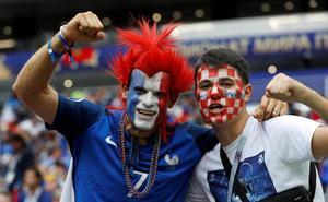 ¿Quién crees que ganará la final del Mundial?