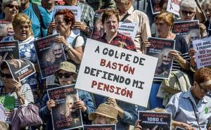 La pérdida de población, otra piedra en el zapato de las pensiones