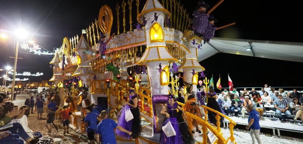 El difícil reto de conseguir el título de Fiesta de Interés Turístico Nacional