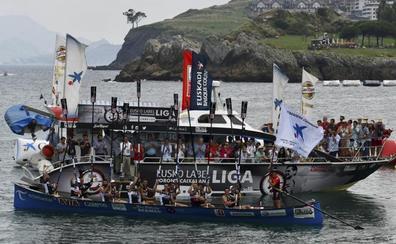 Urdaibai impone su ley en Castro