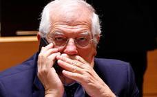 Bruselas opta por la mesura a la espera de que pase el chaparrón