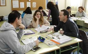 Más lenguas, más niveles y más sedes, en el próximo curso de la Escuela de Idiomas