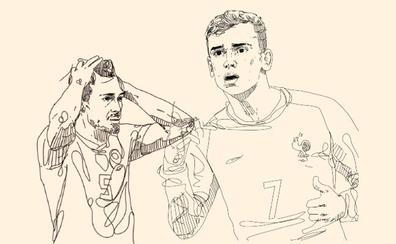 La historia de los Mundiales en viñetas (XXI): Rusia 2018