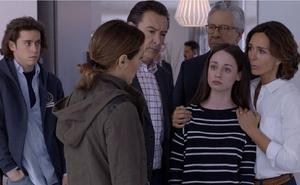 La Verdad: una serie que emula al 'Guadiana' en la cadena Telecinco