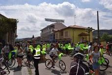 Piélagos celebra el domingo el Día de la Bicicleta