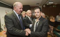 Óscar Gómez dimite como presidente de la FEB seis días antes de la moción de censura