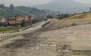 El Alto del Cuco volverá a su estado original en el plazo de un año
