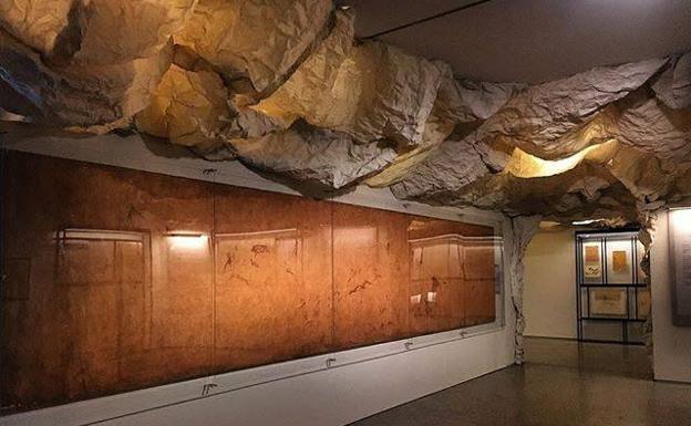 Resultado de imagen de El Museo de Altamira celebra su 17 cumpleaños con más de 4,6 millones de visitantes
