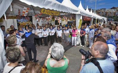 La Feria de la Gastronomía y las casetas taurinas contarán con siete peñas y centros regionales