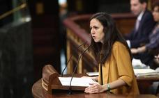 Ione Belarra, de joven promesa a rostro principal de Podemos
