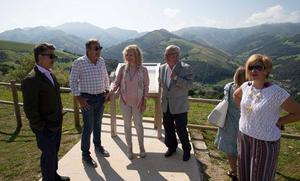«Una de las mejores vistas de Cantabria»