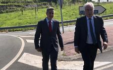 Zuloaga: «Las inversiones de Fomento en Cantabria están vigentes y siguen en marcha»